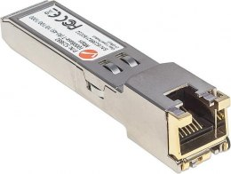 Intellinet Moduł MiniGB IC/SFP 1000Base-T RJ45 Gigabit