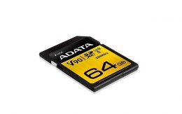 Adata SD Premier ONE 64GB UHS 2/U3/CL10 290/260MB/s